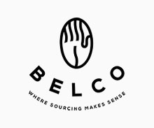 Belco Green Coffee