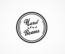 Hard Beans Aprons