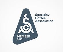 SCA (Specialty Coffee Association)